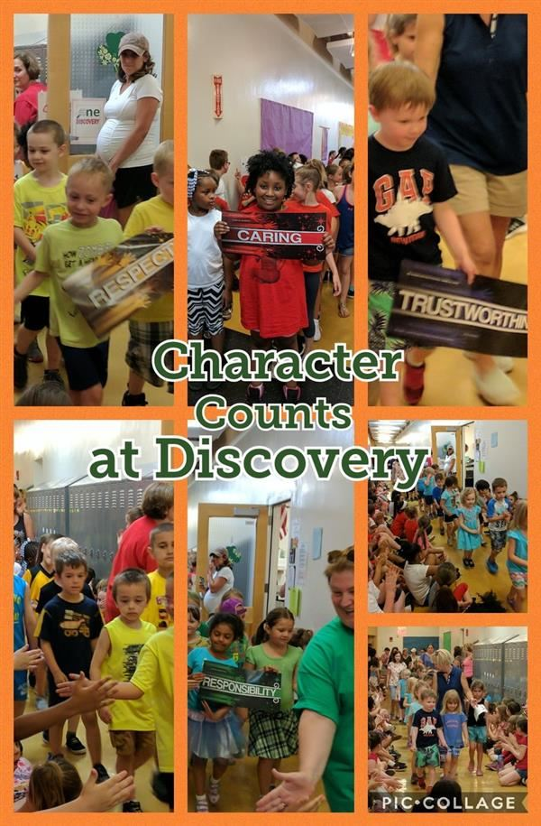 Character Counts 2017