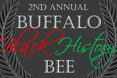 2nd Annual Buffalo Black History Bee