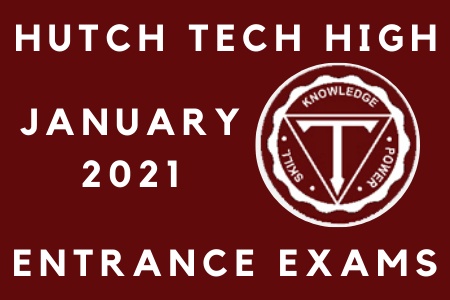 Hutch Tech Entrance Exam