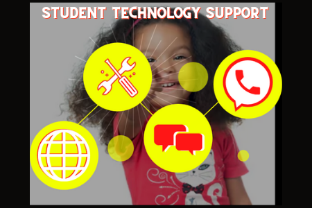Student Tech Support Hours