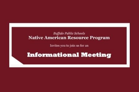Native American Resource Program